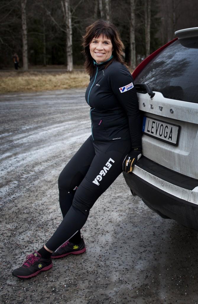 Foto: Izabelle Nordfjell