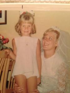 Jag och min bonusmamma Lisbeth